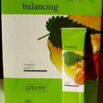 Balancing Ringana